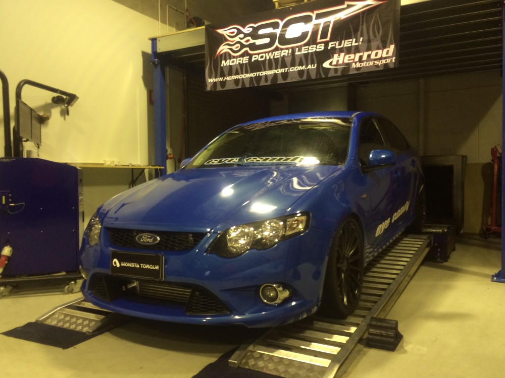 Gallery | Monsta Torque | Ford Performance Tuning & Dyno